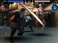 BloodMasque - screenshots - captures (6)